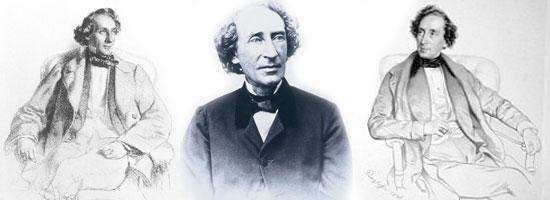 Zauberer Johann Nepomuk Hofzinser