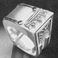 Kalanag Ring