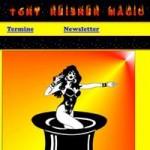 Zaubershop Tony Reisner Magic