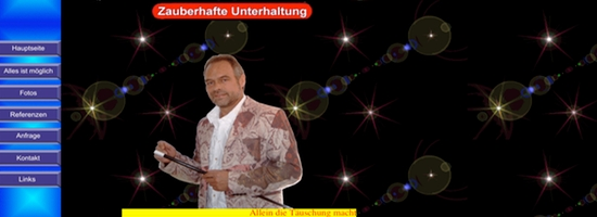 Zauberer Ronny (NRW)