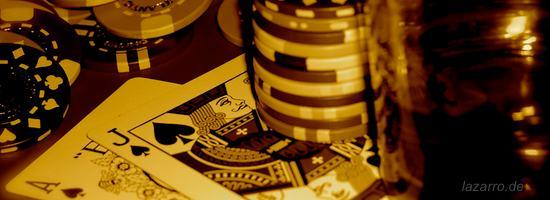 Ein Zauberer, Pokertricks und Falschspiel