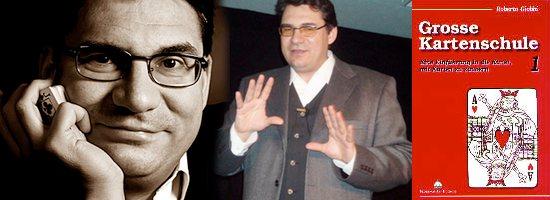 Roberto Giobbi Live – Sehen wir wirklich alles?