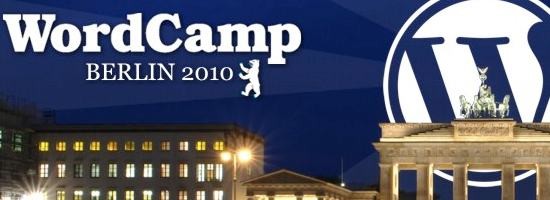 WordCamp 2010 im Betahaus Berlin