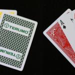 Zaubertrick - Terumo Kartentrick