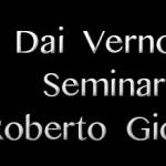 Dai Vernon Seminar Roberto Giobbi