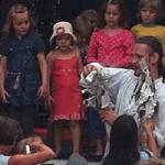 Kinderzauberer Berlin