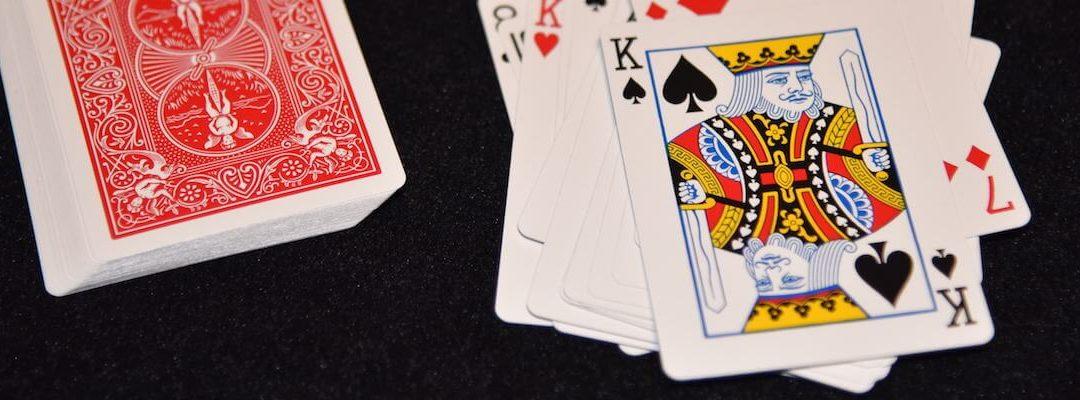 Memory Effekt – Kartentrick für Anfänger